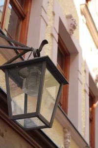 Hauslicht_detail